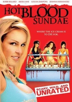 Hot Blood Sundae Review