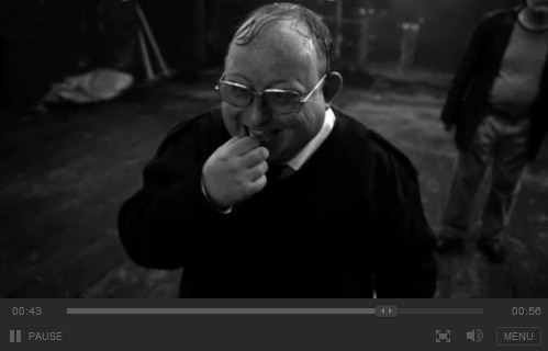 A New Clip Arrives for The Human Centipede 2: Full Sequence