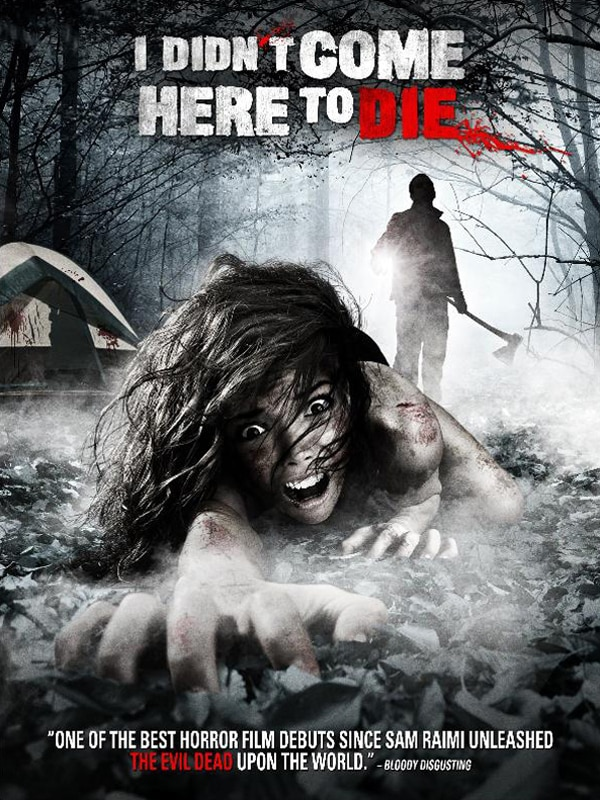 hdie - I Didn't Come Here to Die Finally Gets Distribution