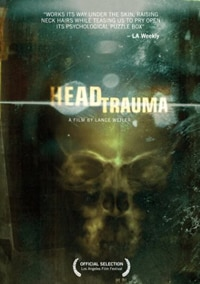 Head Trauma DVD review (click to see it bigger!)
