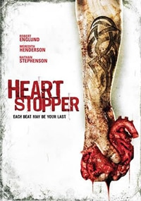 Heart Stopper DVD (click for larger image)