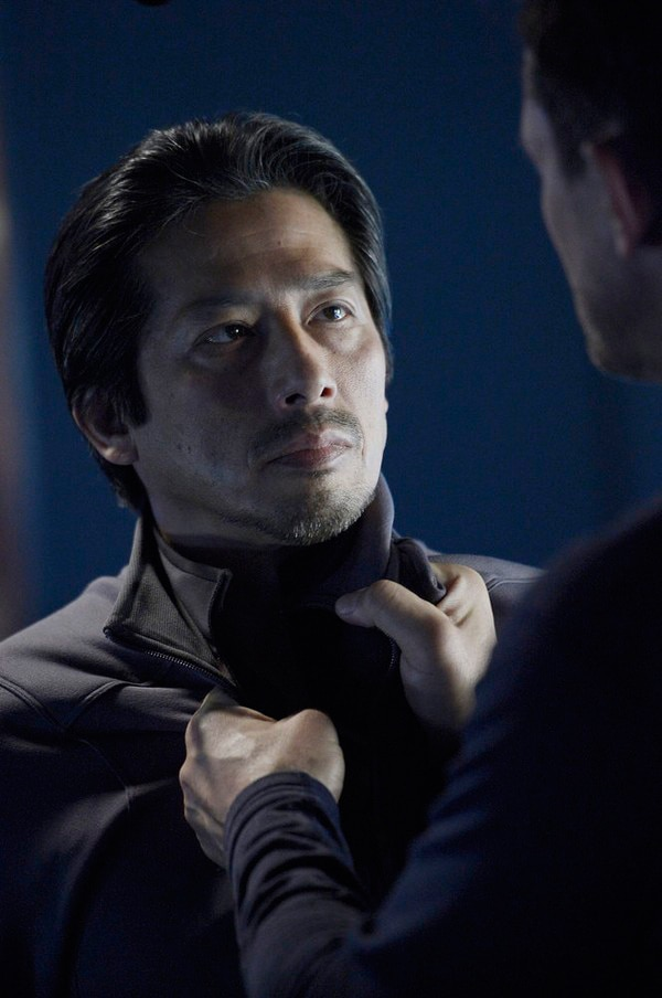 See Some Stills and Watch the First Four Minutes of Helix Episode 1.06 - Aniqatiga