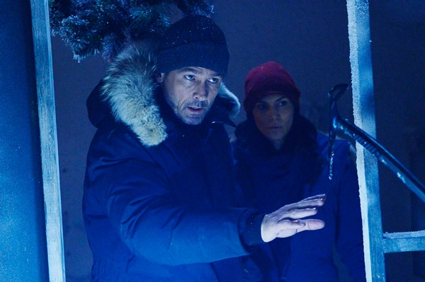 Certain Death Awaits in this First Look at Helix Episode 1.10 - Fushigi