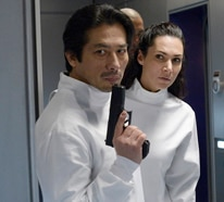 Syfy Renews Helix for Another Season