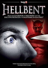 Hellbent DVD (click for larger image)