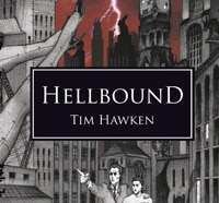 Decide, Final Book of Tim Hawken's Hellbound Trilogy Set for December Release; Movie Buzz Abounds