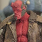 New Hellboy Action Figures(click to see it bigger!)