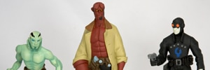 New Hellboy Merchandise (click to see it bigger!)