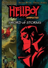 Hellboy: Sword of Storms (click to see it bigger!)
