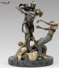 Hellgate: London figure you could win at Rock and Shock!