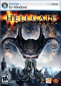 Hellgate London(click for larger image)