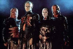 New Hellraiser Film Gets a Title and a Director