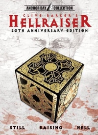 Hellraiser: 20th Anniversary Edition (click to see it bigger)!