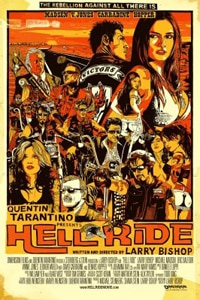 Hell Ride red band trailer!