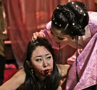Roger Corman Serves Up Chinese Chills with Hell's Haunted Palace