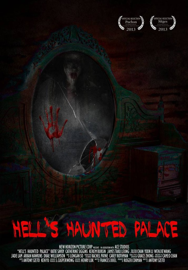 Hell's Haunted Palace