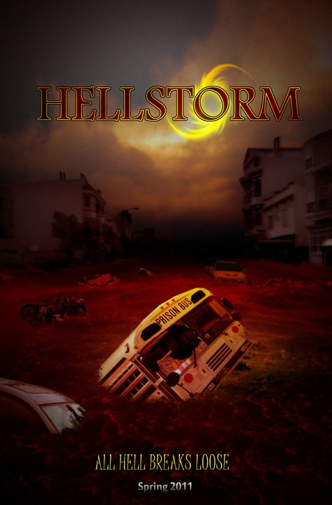 New Indie Film Coming from Texas: Hellstorm