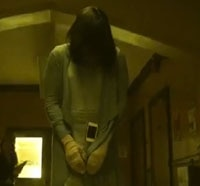 A Giant-Sized Clip from Hemlock Grove