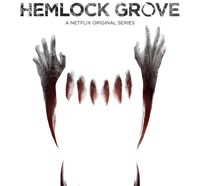 hemlock grove poster s - Prepare for Hemlock Grove Season 2 with this Excerpt from the Gothic Novel that Inspired It