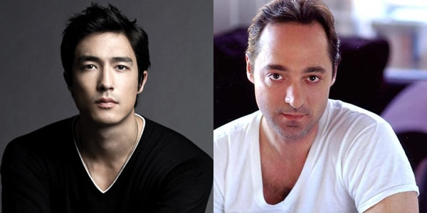 Daniel Henney and Brennan Brown - Two More Actors Sign on to Study the Occult for A&E