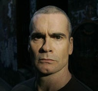 AFM 2013: Henry Rollins Insists He Never Died