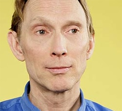 Henry Selick talks Paranorman!