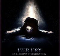 Found Footage Documents Her Cry: La Llorona Investigation