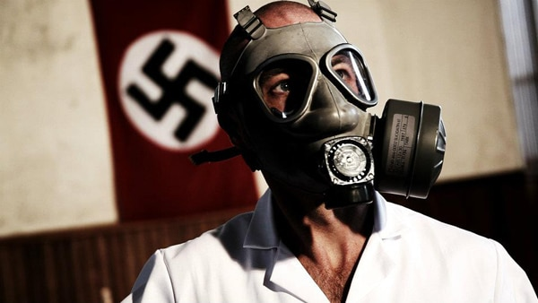 Crazy Nazi Tea Runs Amok in Latest Attack of the Herbals Trailer