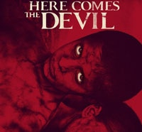 here comes the devil blu ray s - Here Comes the Devil (Blu-ray / DVD)