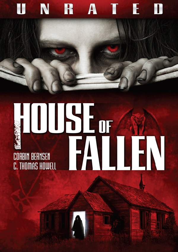 Exclusive Clip From House of Fallen Says It's Sorry