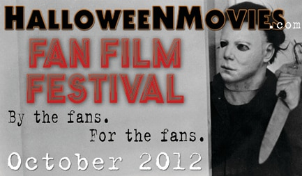 hfff - HalloweenMovies.com to Host Online Film Festival This October, Calling for Entries