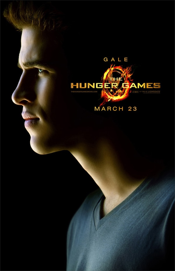 A Whole Batch of New Hunger Games Posters Are Bland and Uninspired