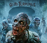 Halloween Horror Nights 2014 Is More Dead Than Ever; The Walking Dead Returns!