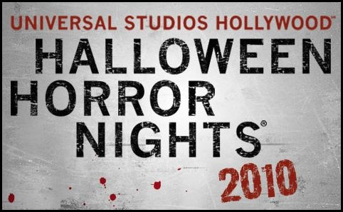 New Universal Hollywood Halloween Horror Nights 2010 Preview Video