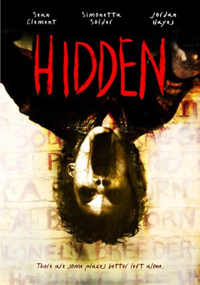 Hidden Horrors Come Home in April