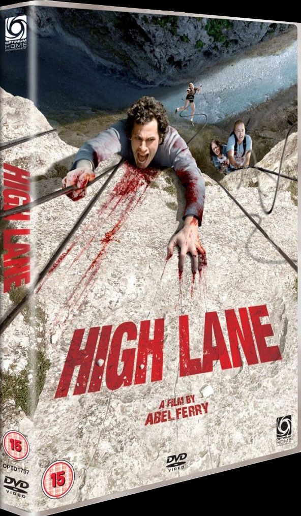 Trailer Debut - High Lane