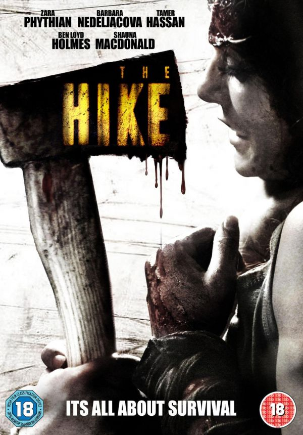 Hike Your Way to Terror in New British Thriller
