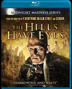 Hills Have Eyes '77 Blu-ray review