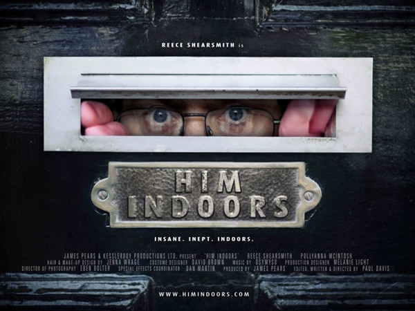 Him Inside Short Film to Screen at Grimmfest 2012