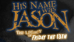His Name Was Jason documentary on the way
