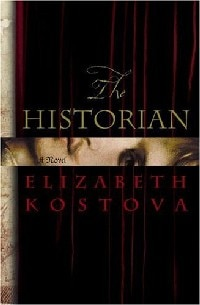 Historian book review!