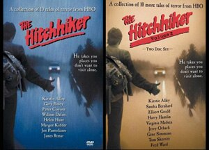 The Hitchhiker Volumes 1 and 2 (click for larger image)