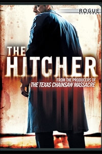 The Hitcher DVD (click to see it bigger)