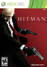 Hitman: Absolution (Video Game)