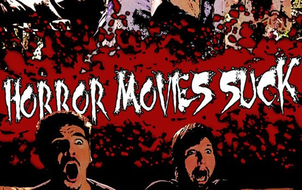 Check Out the Hilarious Horror-Comedy Short Horror Movies Suck