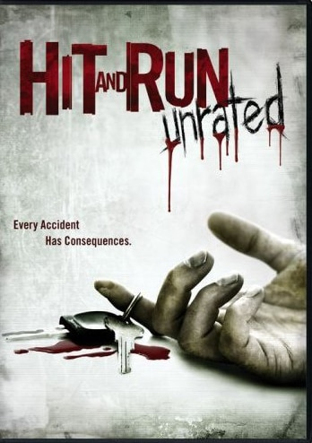 Hit and Run on DVD