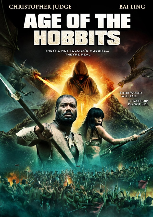 Warner Brothers Blocks Release of The Asylum's Age of the Hobbits