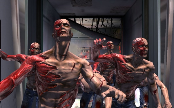 House of the Dead 3 and 4 Coming Exclusively to the PlayStation 3