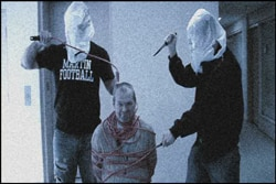House of the Dead: Funny Version DVD (click for larger image)