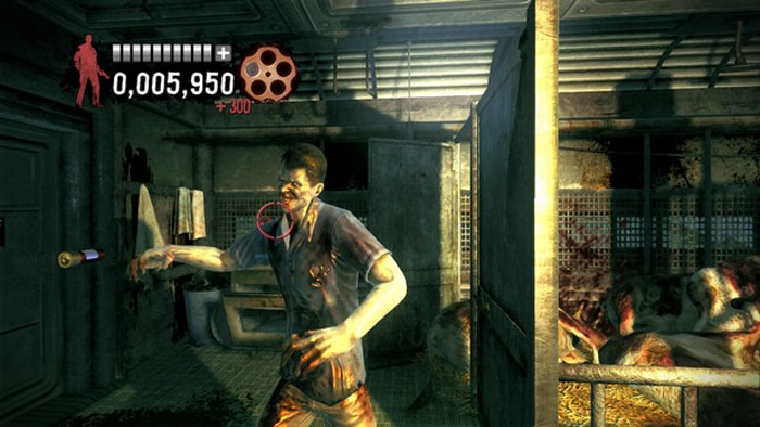 hok9 - House of the Dead: Overkill Extended Cut Unleashes The Naked Terror